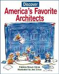 Discover America's Favorite Architects