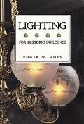 Lighting for Historic Buildings A Guide to Selecting Reproductions