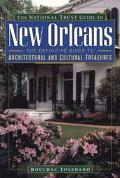 National Trust Guide to New Orleans