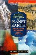 Short History of Planet Earth