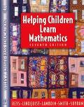 Helping Children Learn Mathematics Active Learning Edition with Integrated Field Activities