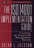 Iso 14001 Implementation Guide Creating an Integrated Management System