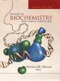 Textbook of Biochem.w/clinical Corr.