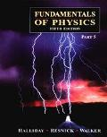 Fundamentals of Physics Chapters 39-45