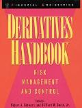Derivatives Handbook Risk Management and Control