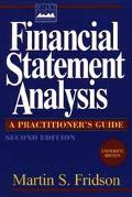 Financial Statement Analysis A Practitioner's Guide