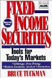Fixed Income Securities: Tools for Today's Markets (Wiley Frontiers in Finance)