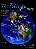Blue Planet: An Introduction to Earth System Science