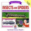 Janice Vancleave's Insects and Spiders Mind-Boggling Experiments You Can Turn into Science F...