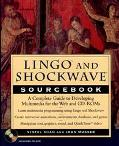 Lingo and Shockwave SourceBook