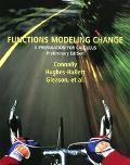 Functions Modeling Change >prelim.ed.<