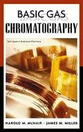 Basic Gas Chromatography (Techniques in Analytical Chemistry Series)