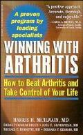 Winning with Arthritis - Harris H. McIlwain - Mass Market Paperback