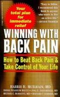 Winning with Back Pain - Harris H. McIlwain - Paperback