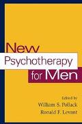 New Psychotherapy for Men