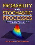 Probability and Stochastic Processes: A Friendly Introduction for Electrical and Computer En...