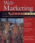 The Web Marketing Cookbook - Janice M. King - Paperback