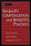Nonprofit Compensation+benefits Pract.