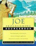 Joe Programming Sourcebook : Developing Web Applications with Java and CORBA