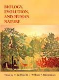 Biology, Evolution, and Human Nature