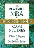 Portable MBA in Entrepreneurship Case Studies