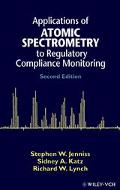 Applications of Atomic Spectrometry to Regulatory Compliance Monitoring