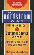 The Nordstrom Way: The Inside Story of America's # 1 Customer Service Company