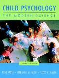 Child Psychology The Modern Science