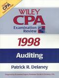 Wiley CPA Examination Review: Auditing, Vol. 2