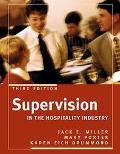 Supervision in Hospitality Indus.-text