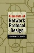 Elements of Network Protocol Design