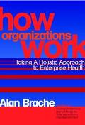 How Organizations Work Taking a Holistic Approach to Enterprise Health