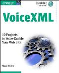 Voicexml 10 Projects to Voice Enable Your Web Site