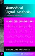 Biomedical Signal Analysis: A Case-Study Approach (IEEE Press Series on Biomedical Engineering)