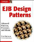 Ejb Design Patterns Advanced Patterns, Processes, and Idioms