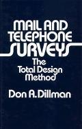 Mail+telephone Surveys