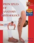 Principles of Anatomy and Physiology - Nicholas P. Anagnostakos - Hardcover