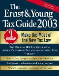 Ernst & Young Tax Guide 2003