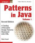 Patterns in Java A Catalog of Reusable Design Patterns Illustrated With Uml