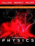 Fundamentals of Physics Enhanced Problems Version