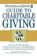Pricewaterhousecooper's Guide to Charitable Giving