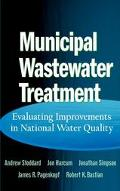 Municipal Wastewater Treatment Evaluating Improvements in National Water Quality