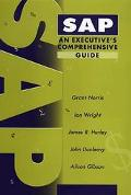 Sap An Executive's Comprehensive Guide