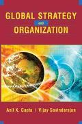 Global Strategy and Organization
