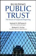 Building Public Trust The Future of Corporate Reporting