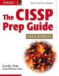 Cissp Prep Guide Gold Edition