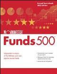 Morningstar Funds 500 2003