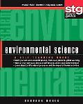 Environmental Science A Self-Teaching Guide