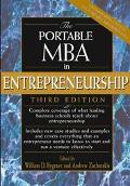 Portable MBA in Entrepreneurship