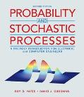 Probability and Stochastic Processes A Friendly Introduction for Electrical and Computer Eng...